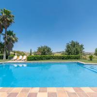 Alterhome Villa Privada con piscina Cortijo Sierra y Lago