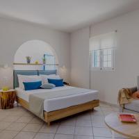 Romantica Hotel Apartments, hotel in Agia Pelagia