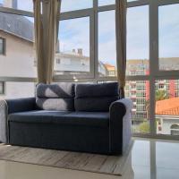 Apartamento en Ribeira(centro) 3* planta, hotel in Ribeira