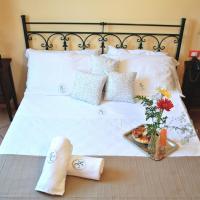 Hotel Columbia, hotell i Palermo