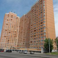 Apartments Morskoy
