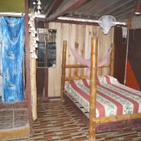 My place, hotel em Canoa