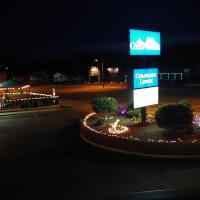 Great Western Colorado Lodge, hotel in Salida