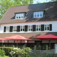Hotel und Restaurant Zeus, hotel a Wolfsburg