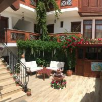 Hotel Mary's House, hotel in Selçuk