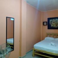 HOSPEDAJE LAS PALMERAS, hotel in Piura