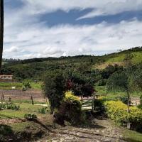 Fazenda GIR Laranjeiras, отель в городе Ору-Прету