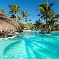 Meliá Caribe Beach Resort-All Inclusive