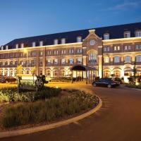 Hotel Verviers Van der Valk