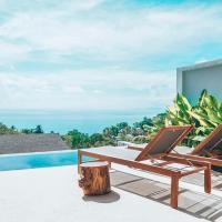 Mayara pool villas, hotel in Haad Yao