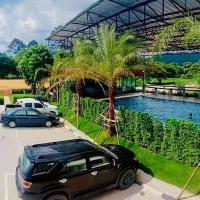 Mg Thung Song Hotel โรงแรมในทุ่งสง