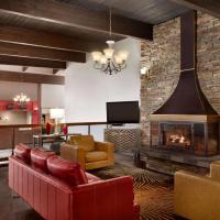 Ramada by Wyndham Spokane Airport, hotel near Spokane International Airport - GEG, Spokane