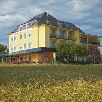 Hotel Perekop, hotel in Berdorf