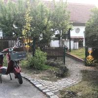 Landhaus Nitsch Appartement - Gästehaus Nitsch Appartement