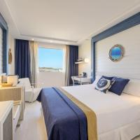 Santemar, hotel en Santander