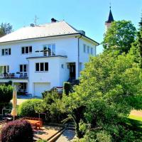 Villa Michael, отель в городе Варнсдорф