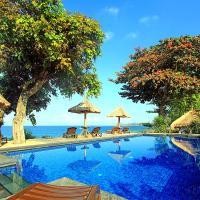 Sunsethouse Lombok, hotel in Senggigi