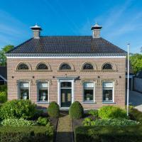 Elfstedenstate Friesland