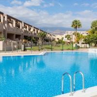 Apartamento en Playa de la Tejita