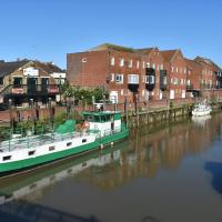 Boatyard View