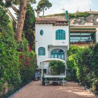 Casa Baulenas, hotel en Caldes d'Estrac