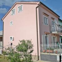 Apartment Lucia, hotel v Omišalji v blízkosti letiska Rijeka Airport - RJK