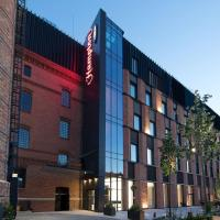 Hampton By Hilton Kalisz, hotel in Kalisz