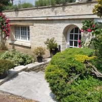 Sur la route des peintres, hotel en Champagne-sur-Oise