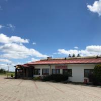 Setpol 1, hotel near Solidarity Szczecin-Goleniów Airport - SZZ, Wyszomierz