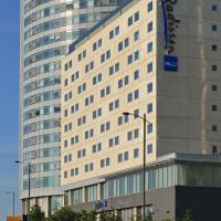 Radisson Blu Hotel, Liverpool, hotel in Liverpool