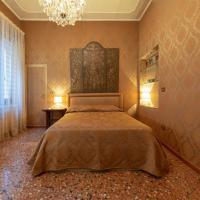 Luxury Venetian flat for 2 near Rialto