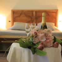 La Corte Delle 4 Stagioni, hotell i Ozzano Monferrato