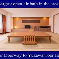 Yuzawa Toei Hotel, hotel in Yuzawa