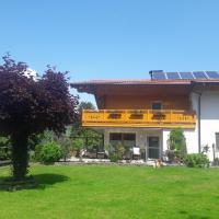 Haus Voithofer, hotel in Sankt Johann im Pongau