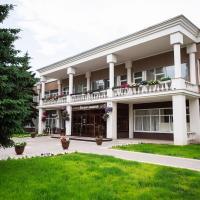 Гостиница Белая Акация, отель в Курске
