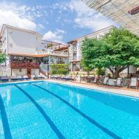 Ionia Hotel, hotel a Skopelos Town