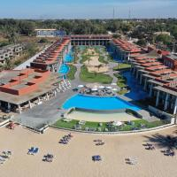African Princess Beach Hotel, hotel in Serekunda