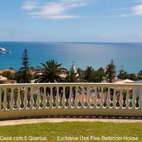 First Balcony - Porto Santo