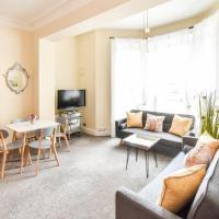 Holgate Manor Apartment
