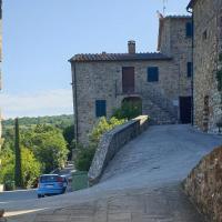 Borgo la Leccia, hotel in Castelnuovo di Val di Cecina