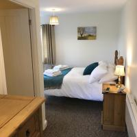 The Stables Kings Ripton, hotel in Huntingdon