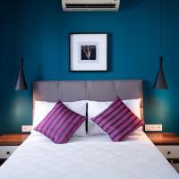 Mono Hotel, hotel in Antalya