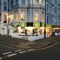 Carlton Court Hotel Eastbourne