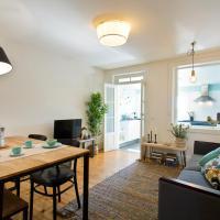 Own Places Cedofeita Apartments