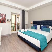 Hotel Sorrento City, viešbutis Sorente