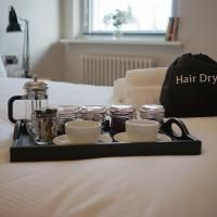 The Alma Taverns Boutique Suites - Room 3 - Hopewell