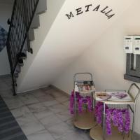 B&B Metalla, hotel a Iglesias