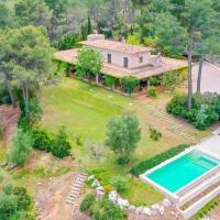 Villa Sa Mola de Valldurgent