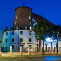 Malom Hotel, отель в Дебрецене