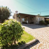 Casa Largo do Porto - Rural house with swimming pool